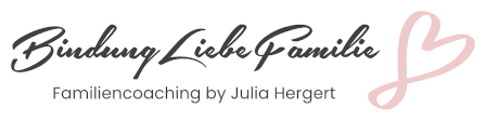 Logo BindungLiebeFamilie